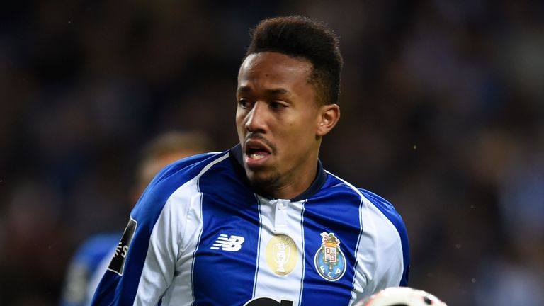 Militao will join the Spanish side in the summer