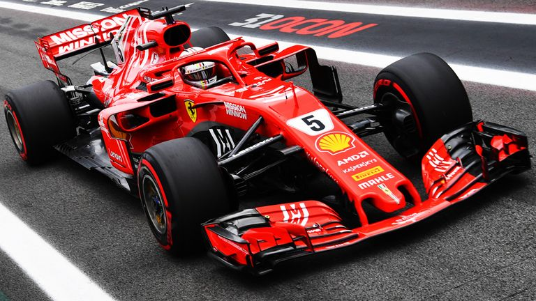 f1 in 2019: can it finally be ferrari and sebastian vettel's season