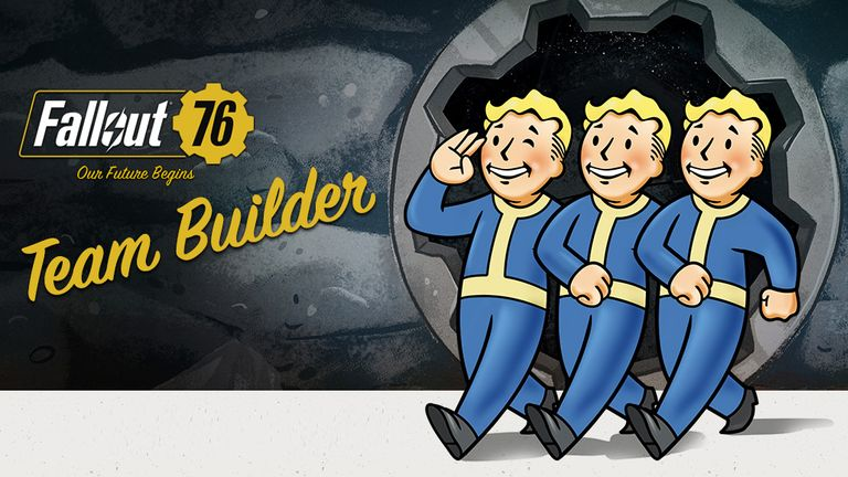 Win an Xbox One and Fallout 76