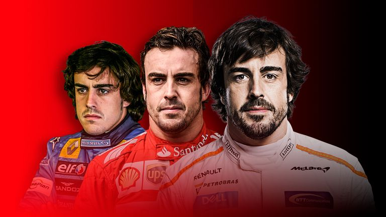 Fernando Alonso leaves F1: What has made him so good? | F1 News