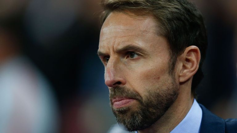 Gareth Southgate has issued a warning to his England side