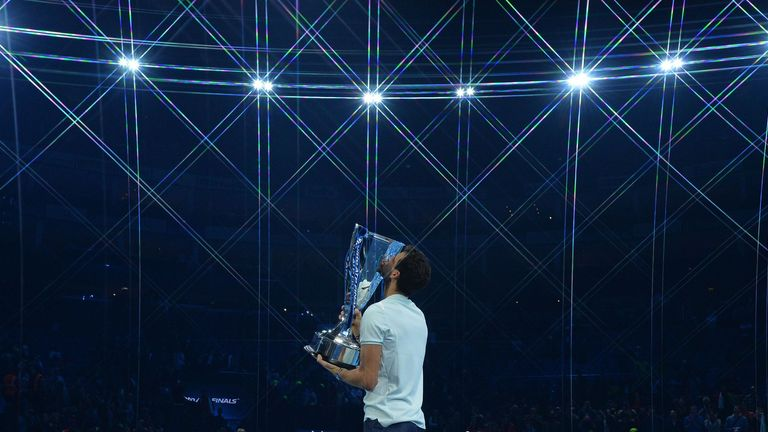 QUIZ: Know your ATP Finals? Test your knowledge on the event   Tennis News  