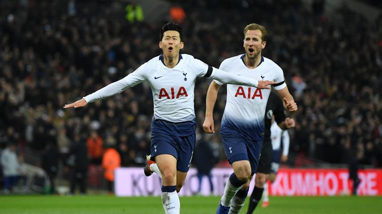 EPL: Why Harry Kane, Pochettino could miss crucial Arsenal clash