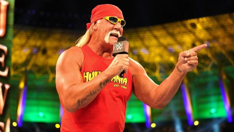 The return of legend Hulk Hogan proved nostalgia remains a big business for WWE