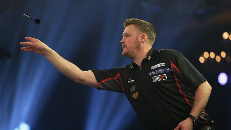 Williams reached the semi-finals of the 2019 BDO World Championship before losing out to eventual champion Durrant