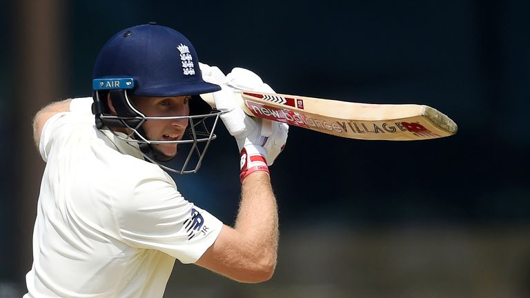 Joe Root, England captain, Test