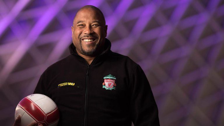 John Barnes interview: Liverpool legend still fighting the good fight | Football News |