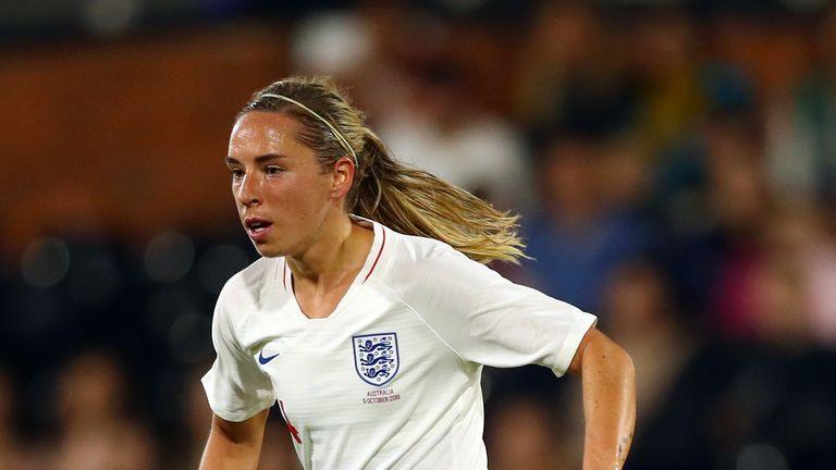England midfielder Jordan Nobbs ruled out of Women's World Cup | Football News |