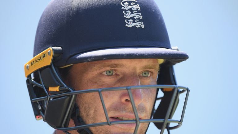 Jos Buttler's recall was the decision of England's year, says Athers