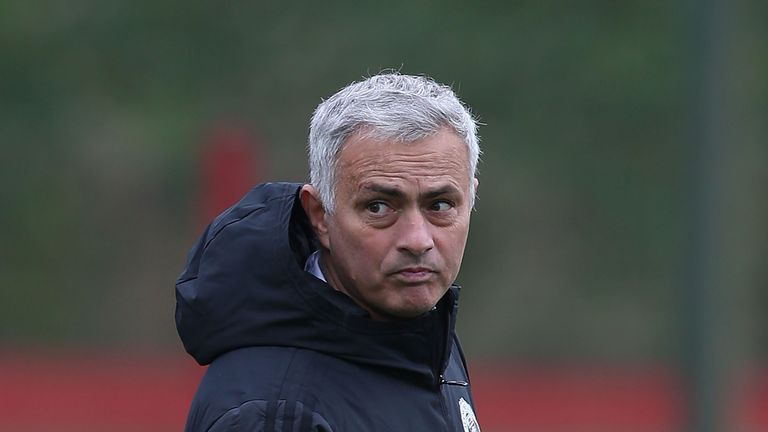Mourinho could return to Real Madrid