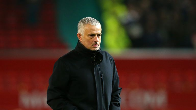 Jose Mourinho is still playing catch up at Manchester United after the club declined under David Moyes and Louis van Gaal, according to Paul Ince