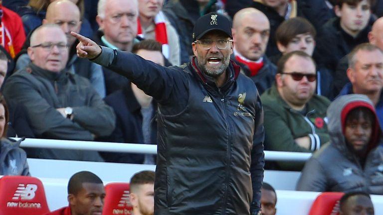 Brendan Rodgers says Jurgen Klopp is doing a great job at Liverpool | Football News |