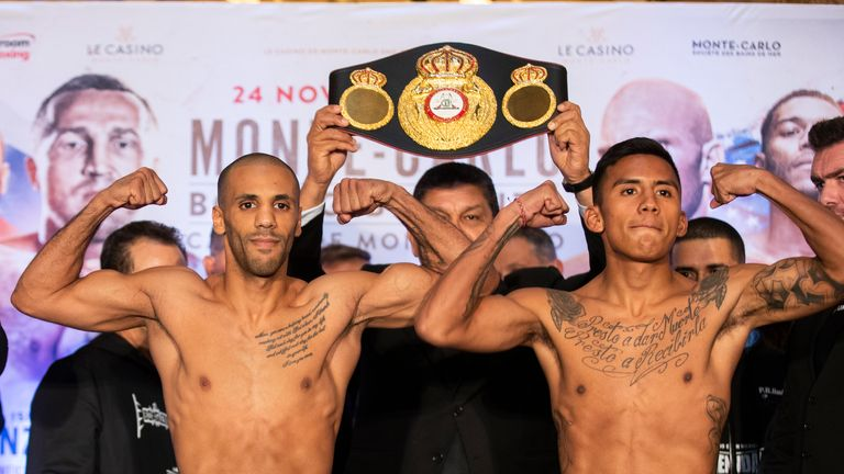 Yafai has predicted an explosive victory over the Mexican
