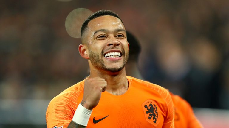 Netherlands beat France to stay alive in Nations League