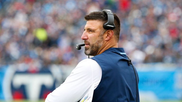 Vrabel got one over on his former employer