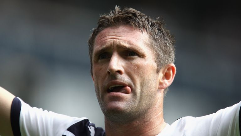 Robbie Keane retires: Ireland hero with the record to back it up | Football News |