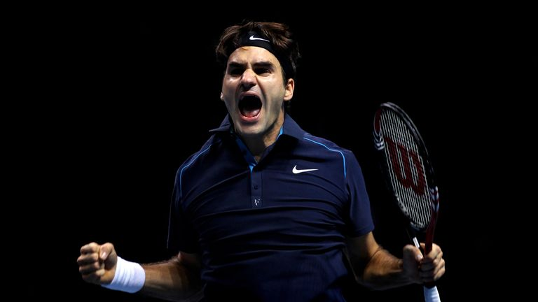 Roger Federer will be looking to win his first end-of-season title since 2011