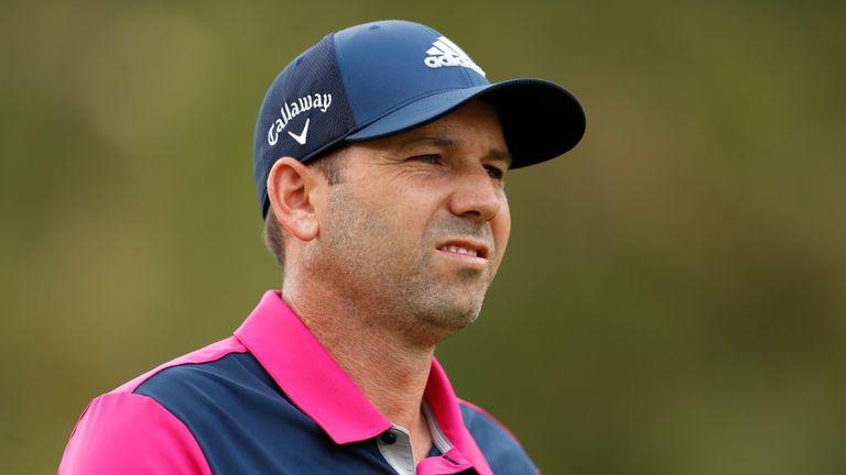'Grow up', Koepka tells angry Garcia, Latest Golf News