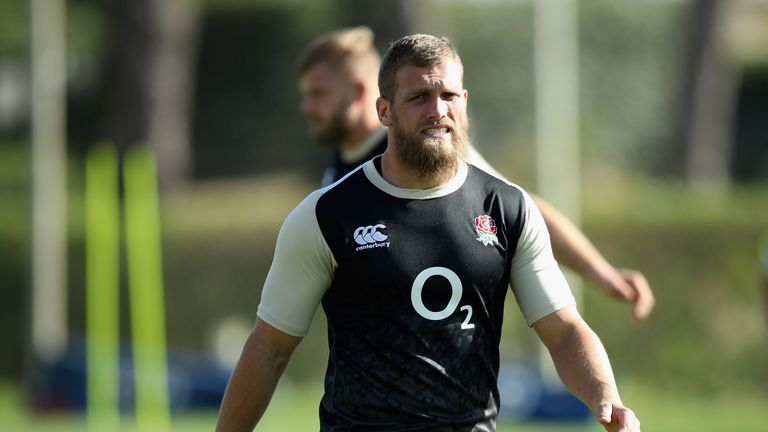 David Pocock ruled out of England vs Australia with neck injury
