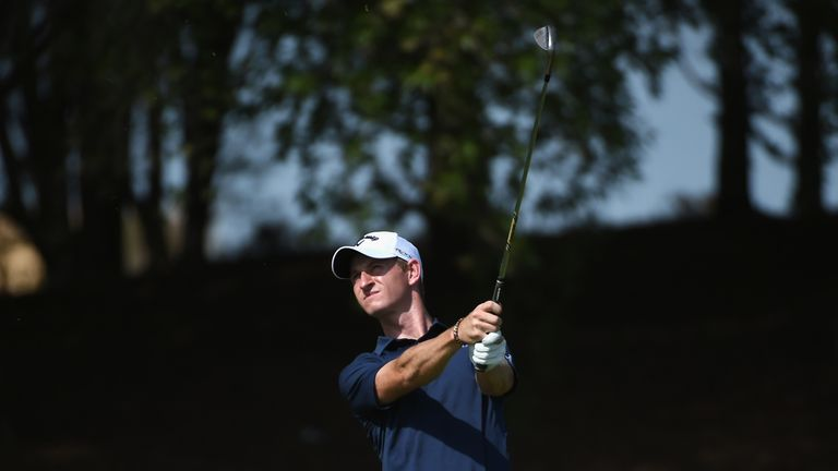 Tom Murray slipped out of the top 15 and missed out on a European Tour card