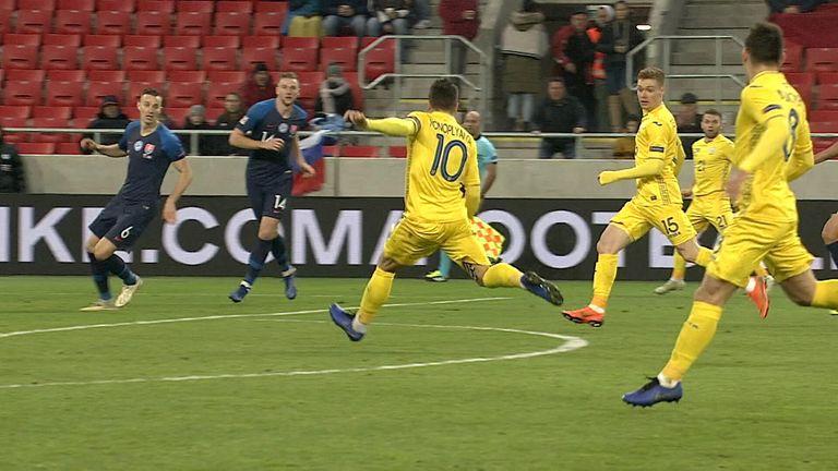 konoplyanka goal v slovakia