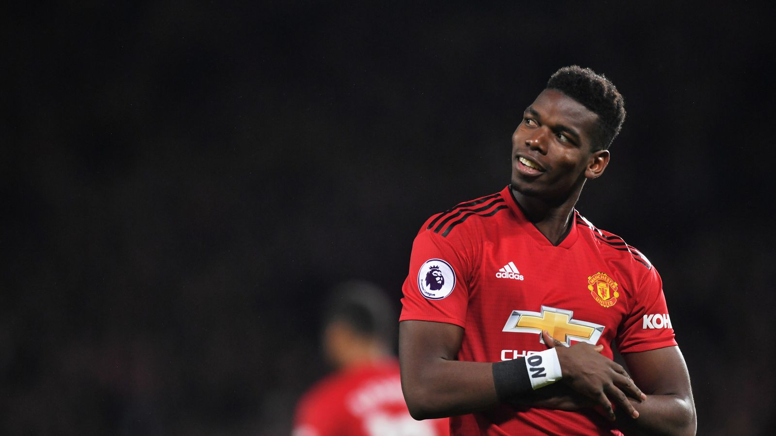 4781a55e2 Paul Pogba says Manchester United are enjoying themselves under Ole Gunnar  Solskjaer