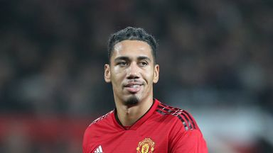 fifa live scores -                               Smalling injured in warm-up at Anfield