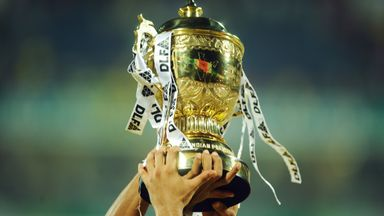 The IPL will begin in India on March 23