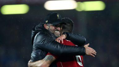 fifa live scores -                               Liverpool's title chances assessed
