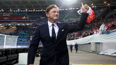 fifa live scores -                               Inside the mind of Hasenhuttl
