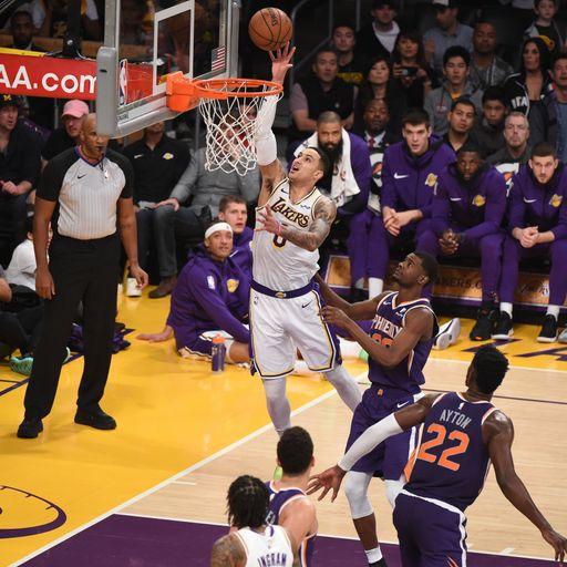 Damian Jones of Golden State Warriors set for long spell out | NBA News |