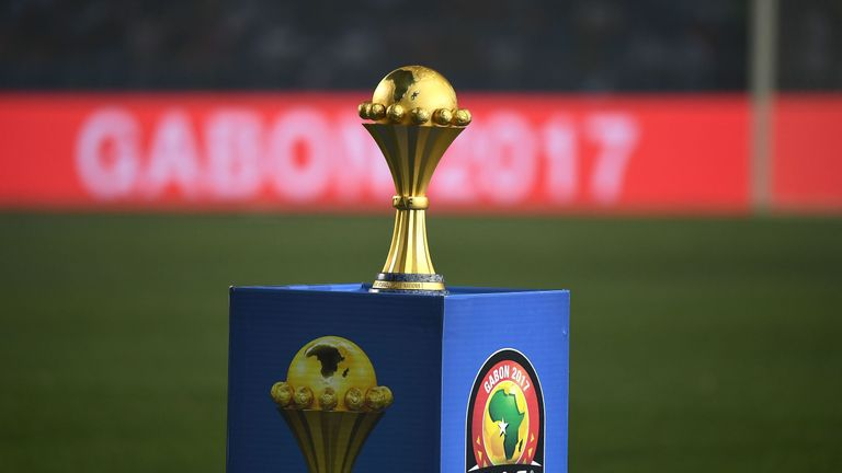 The Africa Cup of Nations takes place this summer