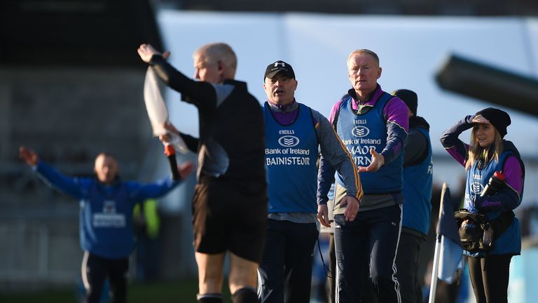 Daly will bring a wealth of experience to the role