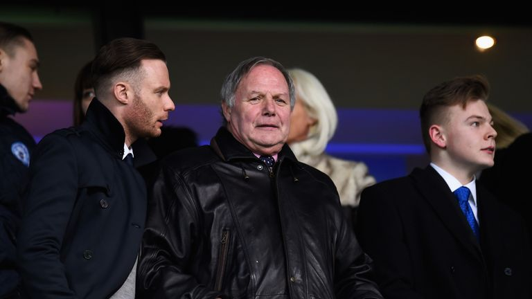 Barry Fry resigns as Peterborough director after accepting betting charge