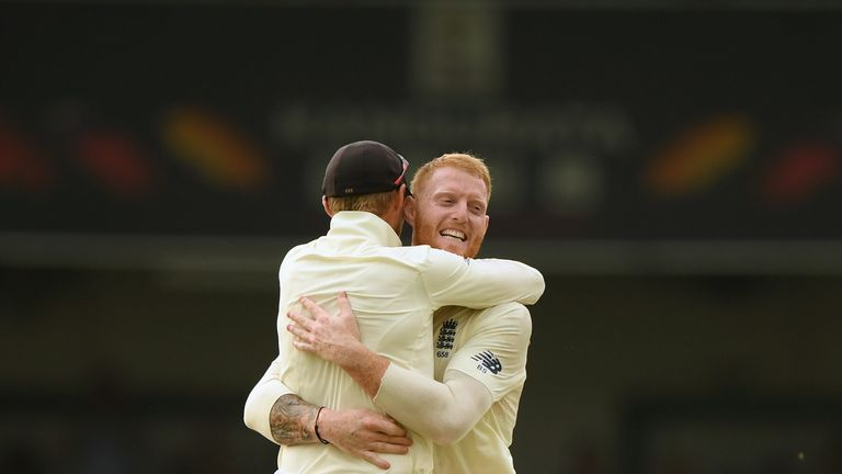 Ian Bell says Ben Stokes helps give England's Test side ample options