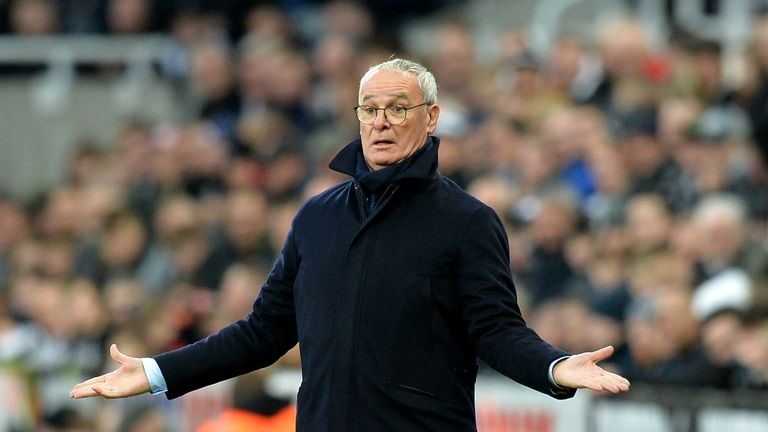 Claudio Ranieri is confident Fulham can surge away from trouble