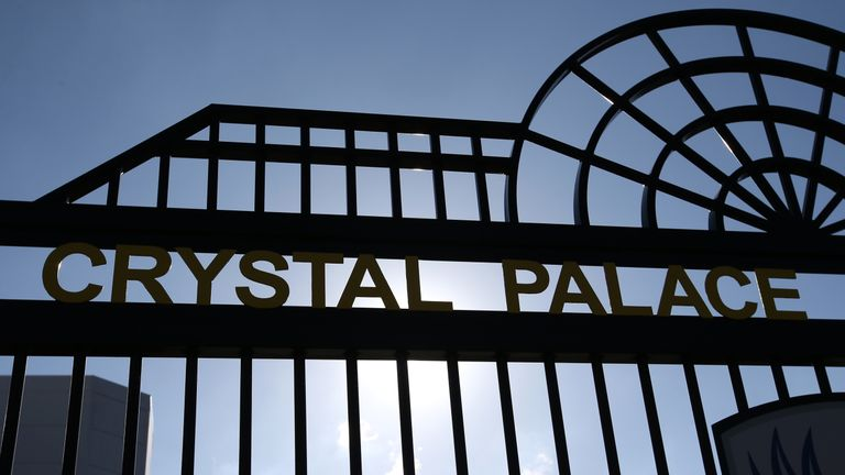 Crsytal Palace forced to act after 'significant mouse problem' found at training ground | Football News |