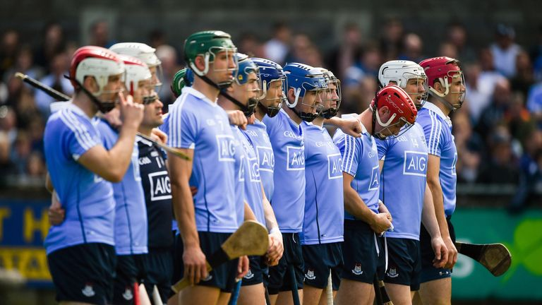 Dublin face into 2019 with new management