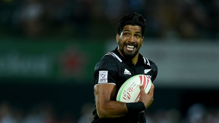 Sevens: Injuries leave New Zealand men's coach unsure of Cape Town team