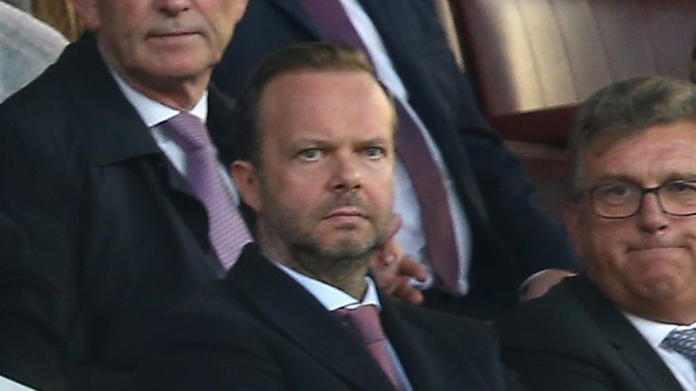 Woodward has been undertaking the task of recruiting a technical director