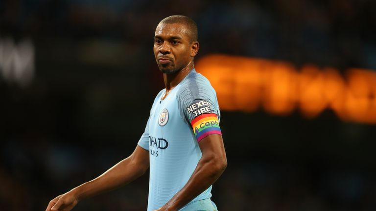 Pep Guardiola has shrugged off talk about the need for another Fernandinho-style player but could he be tempted to dip into the market?