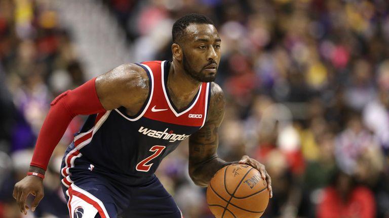 John Wall Leads As Washington Wizards Beat The La Lakers Nba News