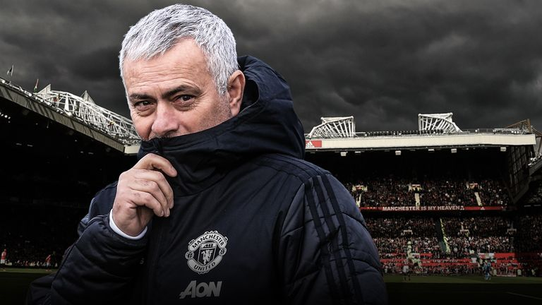 Gary Neville gives his verdict on all things Manchester United following the club's sacking of Jose Mourinho