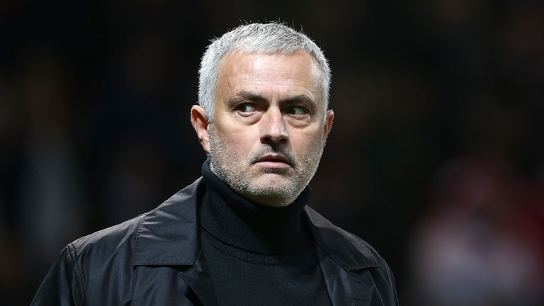 Jose Mourinho committed to Manchester United amid Real Madrid reports - Jorge Mendes | Football News |