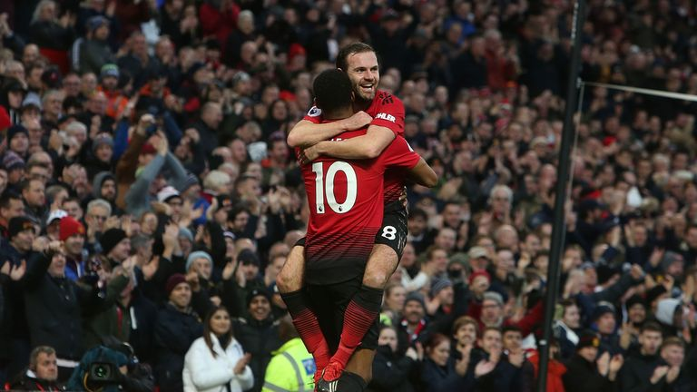 Mata has attracted interest from Champions League clubs ahead of the summer