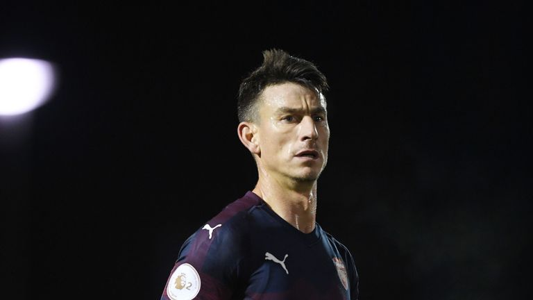 Laurent Koscielny passed fit for potential Arsenal return against Huddersfield