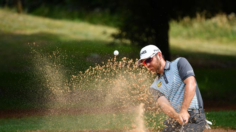 Oosthuizen has posted four top 10s in 2018