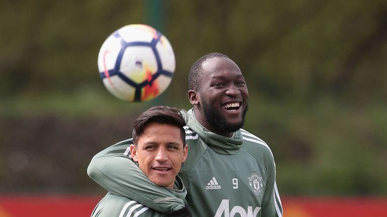 United will travel to Dubai for training ahead of facing Tottenham