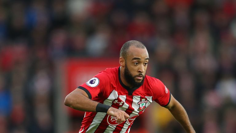 Ralph Hassenhuttl wants Nathan Redmond to step up in the absence of the injured Danny Ings