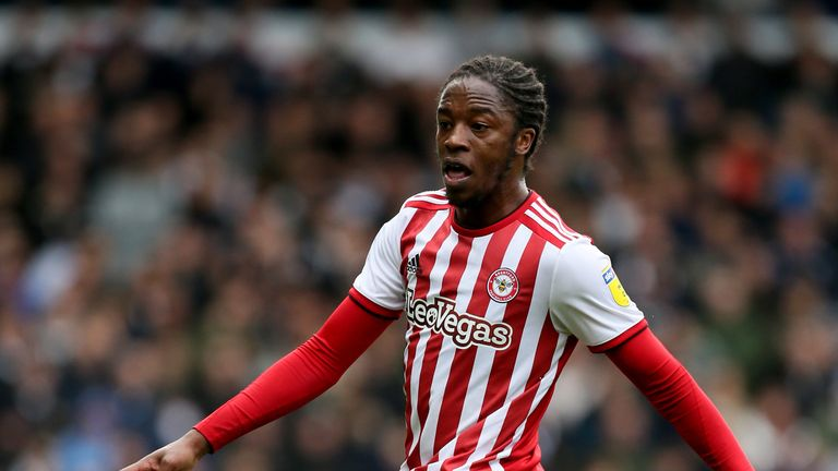 Romaine Sawyers is wanted by Aston Villa, SSN understands